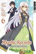 Akashic Records of the Bastard Magic Instructor - Bd.6