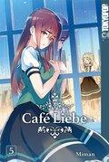Café Liebe - Bd.5