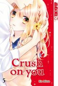 Crush on you - Bd.5