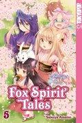 Fox Spirit Tales - Bd.5