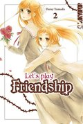 Let's play Friendship - Bd.2