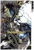 Platinum End - Bd.11
