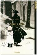 Siúil, a Rún - Das fremde Mädchen - Bd.7
