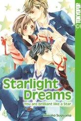 Starlight Dreams - Bd.4