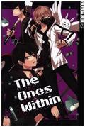 The Ones Within - Bd.9