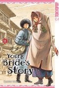 Young Bride's Story - Bd.11