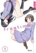Fragtime - Bd.1
