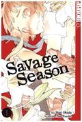 Savage Season - Bd.1