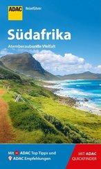 ADAC Reiseführer Südafrika
