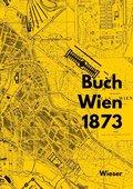 Buch Wien 1873