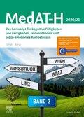 MedAT 2020/2021 - Bd.2