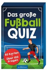 Das große Fußball-Quiz (Spiel)
