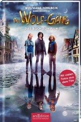 Die Wolf-Gäng - Das Buch zum Film
