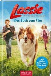 Lassie - Das Buch zum Film