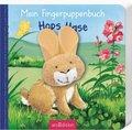 Mein Fingerpuppenbuch - Hops Hase