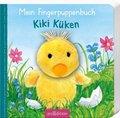 Mein Fingerpuppenbuch - Kiki Küken
