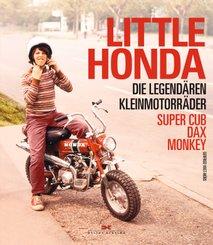 Little Honda