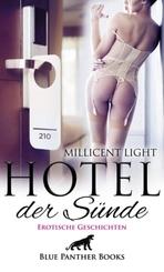 Hotel der Sünde | Erotische Geschichten