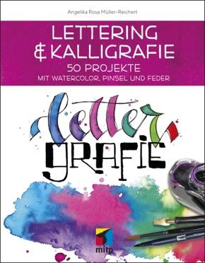 Lettering & Kalligrafie: Lettergrafie