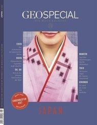 Geo Special: Japan; 06/2019