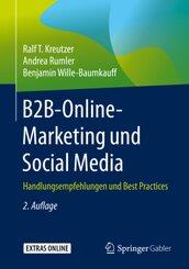 B2B-Online-Marketing und Social Media