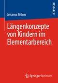 Längenkonzepte von Kindern im Elementarbereich