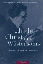 """""""Jude, Christ und Wüstensohn"""""""