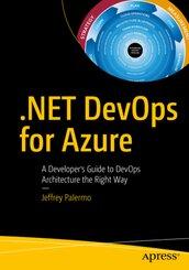 .NET DevOps for Azure