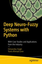 Deep Neuro-Fuzzy Systems with Python