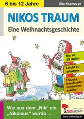 Nikos Traum - Eine Weihnachtsgeschichte