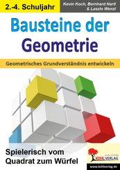 Bausteine der Geometrie