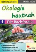 Ökologie hautnah - Bd.1