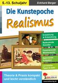Die Kunstepoche REALISMUS