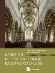 Handbuch der Stiftskirchen in Baden-Württemberg