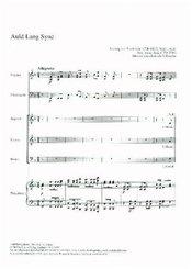 Auld Lang Syne F-Dur op. WoO 156,11, Partitur