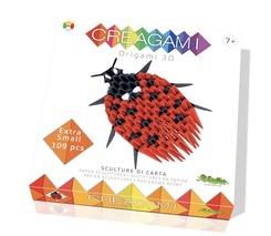 Creagami - Marienkäfer - 113 Teile