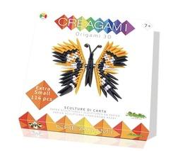 Creagami - Schmetterling - 114 Teile