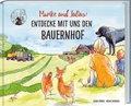 Marike und Julius: Entdecke mit uns den Bauernhof