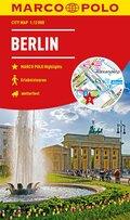 MARCO POLO Cityplan Berlin 1:15 000