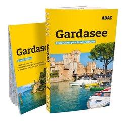 ADAC Reiseführer plus Gardasee