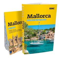 ADAC Reiseführer plus Mallorca