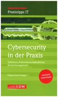 Cybersecurity in der Praxis
