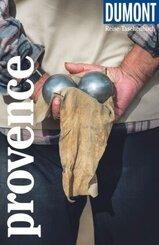 DuMont Reise-Taschenbuch Provence