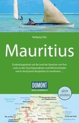 DuMont Reise-Handbuch Reiseführer Mauritius