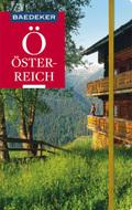 Baedeker Reiseführer Österreich