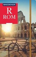 Baedeker Reiseführer Rom