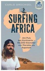 Surfing Africa