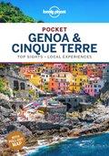 Lonely Planet Pocket Genoa & Cinque Terre