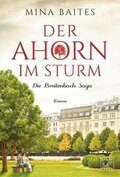 Der Ahorn im Sturm