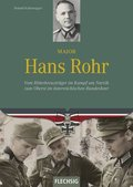 Major Hans Rohr